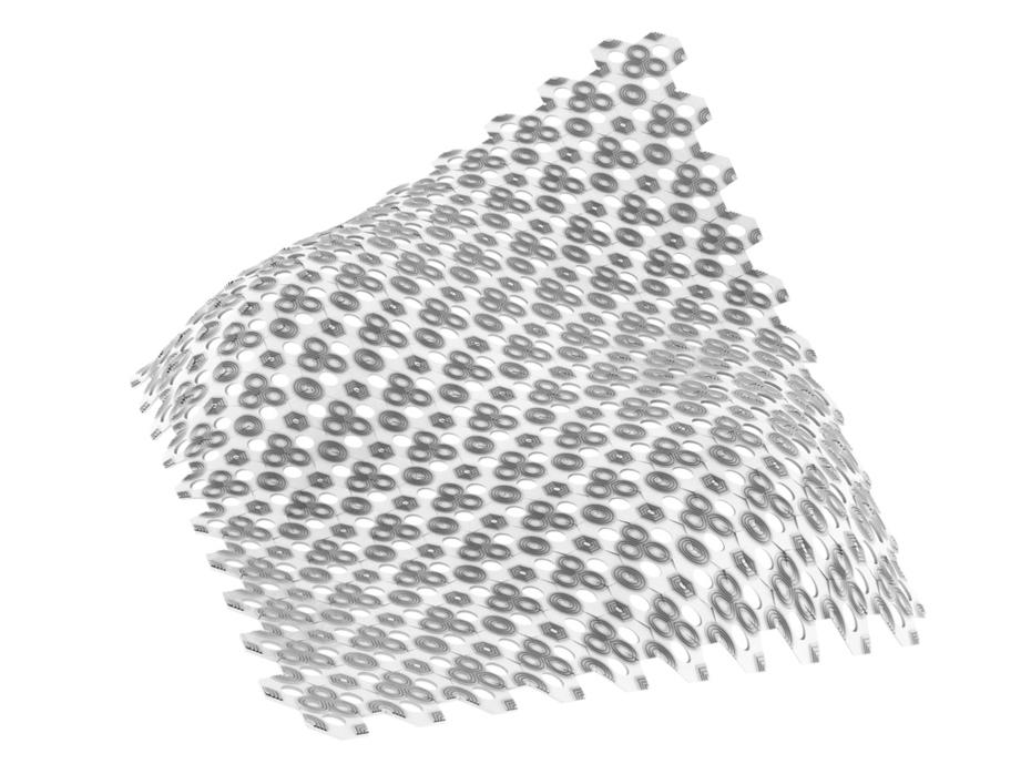 HexaGridOnSrf03