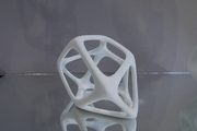 bisymmetirc hendecahedron