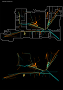 Dragonfly: Density Plot