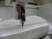 MAXXI - Onda parametrica