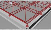 立體桁架 -2