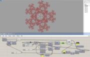 snowflake - recursividad