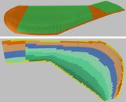 Canopée des Halles de Paris_Complex covering systems
