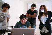 Workshop Guadalajara: Morfologías Algorítmicas