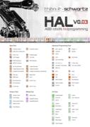 HAL v0.03 - Components