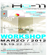Workshop.Rhinoceros.Grasshopper.Argentina.Mendoza