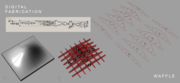Digital Fabrication - Ribs