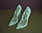 parametric shoes 2