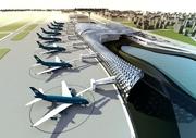 DANANG INTERNATIONAL AIRPORT - GRADUATION PROJECT