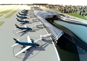 DANANG INTERNATIONAL AIRPORT - GRADUATION PROJECT