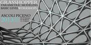 Grasshopper Workshops in Ascoli Piceno - Italy