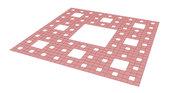 Sierpinski Carpet_B3