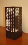 Hex Field Lamp 2