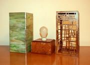 Terra Lamp components