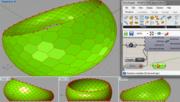 HONEYCOMB planarization