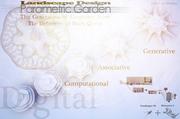 Primary Model for parametric Vertical Garden