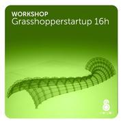 New Grasshopper StartUp workshop.