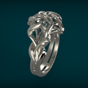 Nenya Ring of Galadriel 1