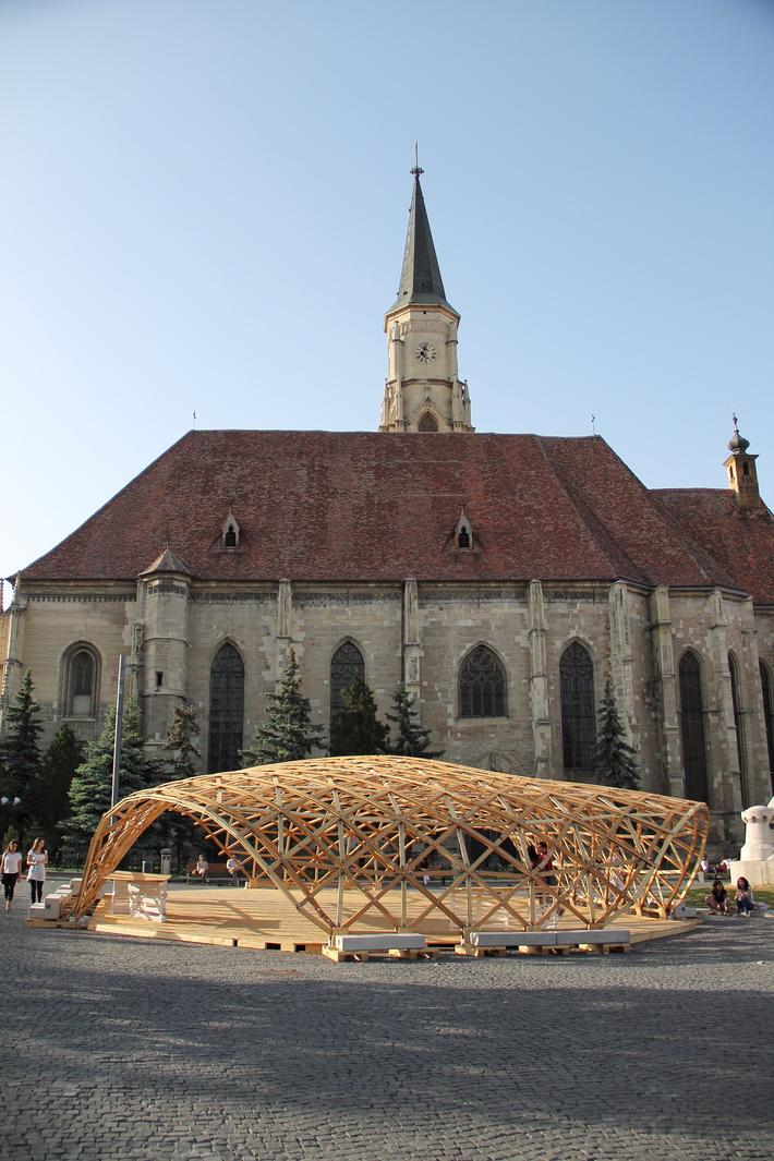 ZA pavilion 2013