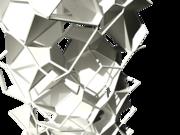 voronoi tower 1st iteration 2