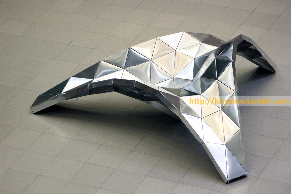 parametric aluminium
