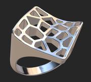 Voronoi ring 03