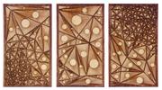 Nebula 1.0 (Triptych)