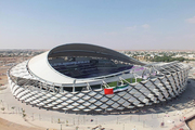 Hazza Bin Zayed [HBZ] Stadium, Al Ain, UAE