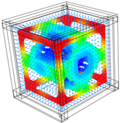 millipede: 3d topology optimization