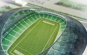 Regina Stadium, CA
