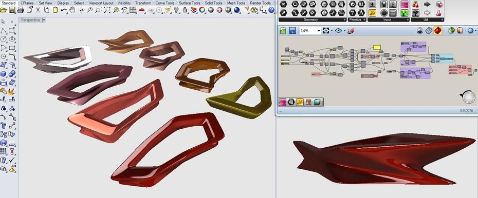 Parametric Info-Desk-01