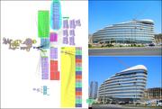 Baku Gateway Building