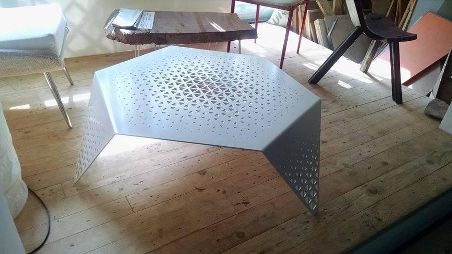 Centre table Design