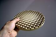 Gradient 3D texture