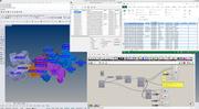 EYAS - Digital Work Flow