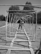 fabricated installation