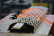 Pratt GAUD Computer Aided Construction Summer 2015