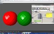 Visual Basic - Planarize Mesh