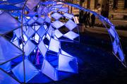 Light Square - Light Move Festival 2015