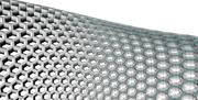 Digital stereotomy: honeycomb stone vault