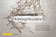 DESIGN by DATA Advanced Master