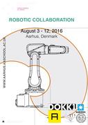 Robotic collaboration