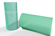 Wire mesh on any surface