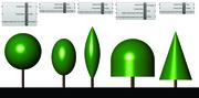 Parametric Trees