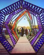 Seven Stigmas - Kalaghoda Art Festival 2016