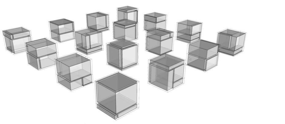 Subdivision 3D - 02