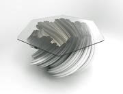 Koch_Snowflake-02(Tea Table)