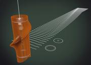 Parametric LampShade 5-03