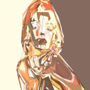 Generative Croquis-01(Marilyn)