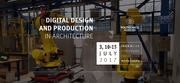 Indexlab Digital Design and Production Workshop ! Lecco - 3, 10 - 15 July 2017